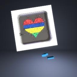 Maurititus flag