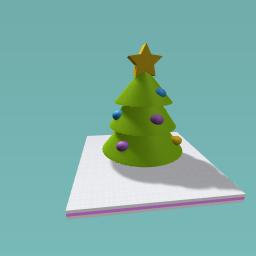 Chrismas tree