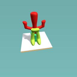 R toy