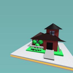 Nguyen House