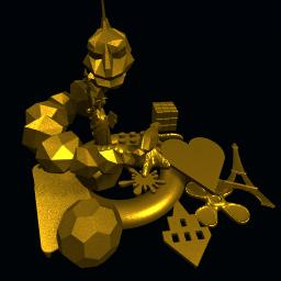 Gold, gold,gold