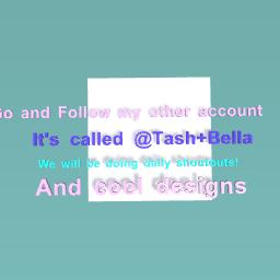 @Tash+Bella