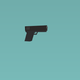 Glock 17, gun.