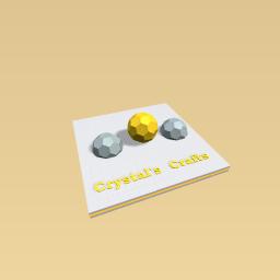 Crystal's Crafts