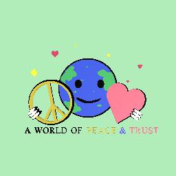 PEACE&TRUST