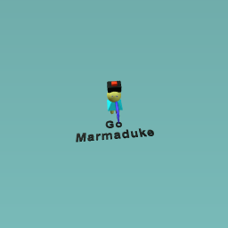 Go Marmaduke