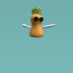 King peanut