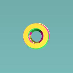 paint splatter circle