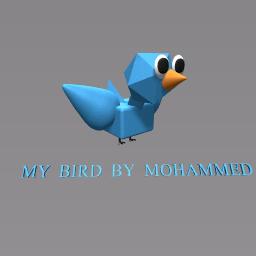 MY COOL BIRD