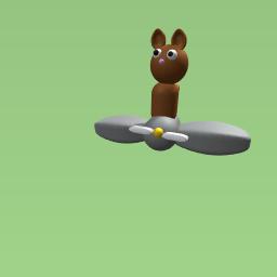 marmalode mascot <3