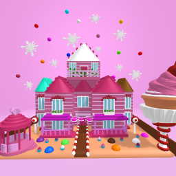 Candy Home