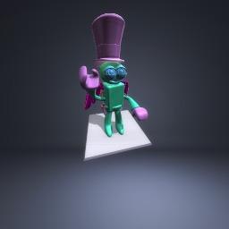 ROBOtronic 10000