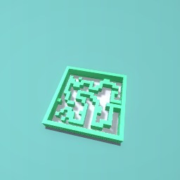 Me maze