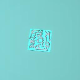 Erin's maze