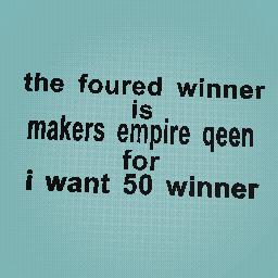 makers empire qeen