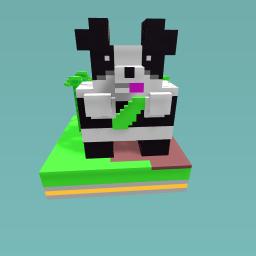 Minecraft Panda 1.14