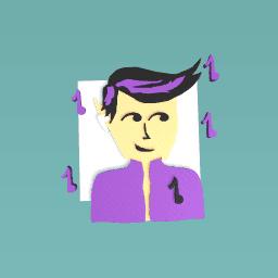 music/guy