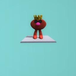 3 eyed king