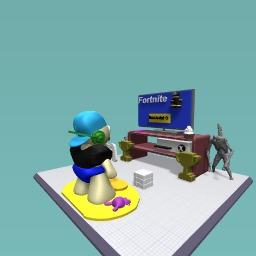 Lil Mic the Gamer