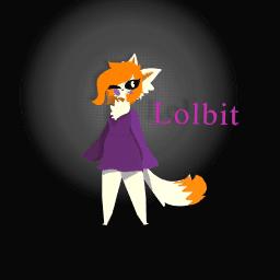 Lolbit from FNAF