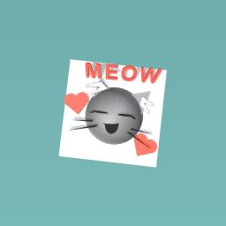 M E O W