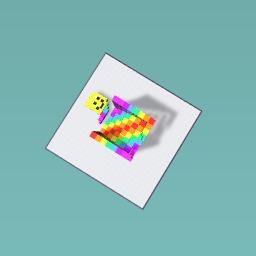 Rainbow slugy