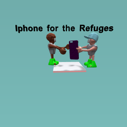 Iphone for the Refuges
