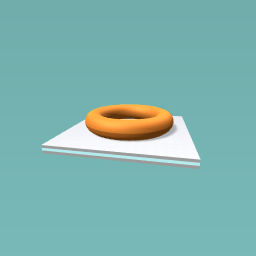 McOnion Ring