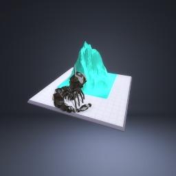 onix vs. spider