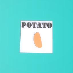 my potato