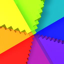 Rainbowweel