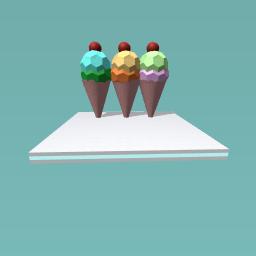 Icecream (: