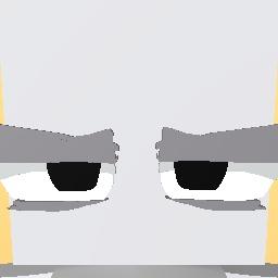 Deppresed eyes~