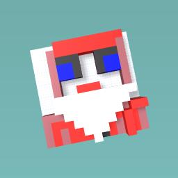 Santa Claus?...
