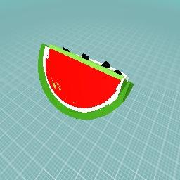 Kiwi-melon!