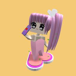 cuty pie