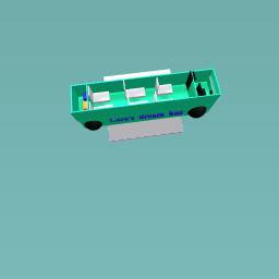 lara's dream bus