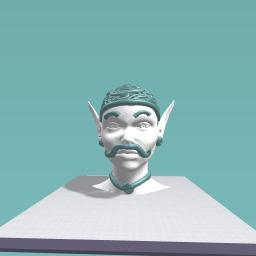 moustache man 2.0