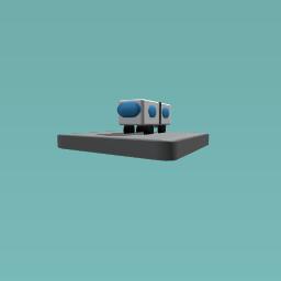 the sea car