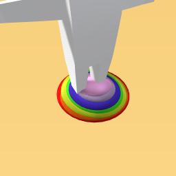 Rainbow base