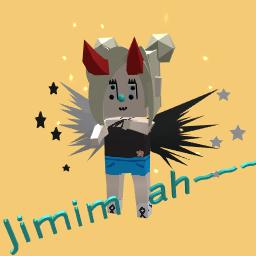 Jimin ah~~~~ MINE JIMIN