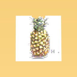 Pinapple time