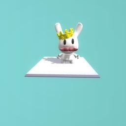 bunny character