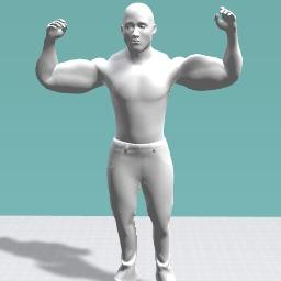 Really Strong Man
