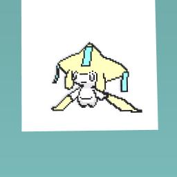 Star pokemon