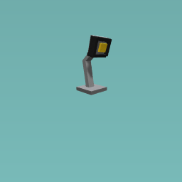 A lamp for study