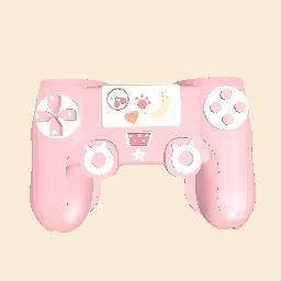 Kawaii ps4 controller