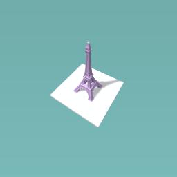 eiffle tower