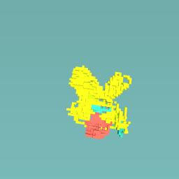 the worst pikachu