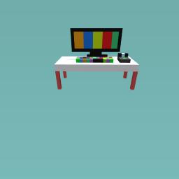 Rainbow computer